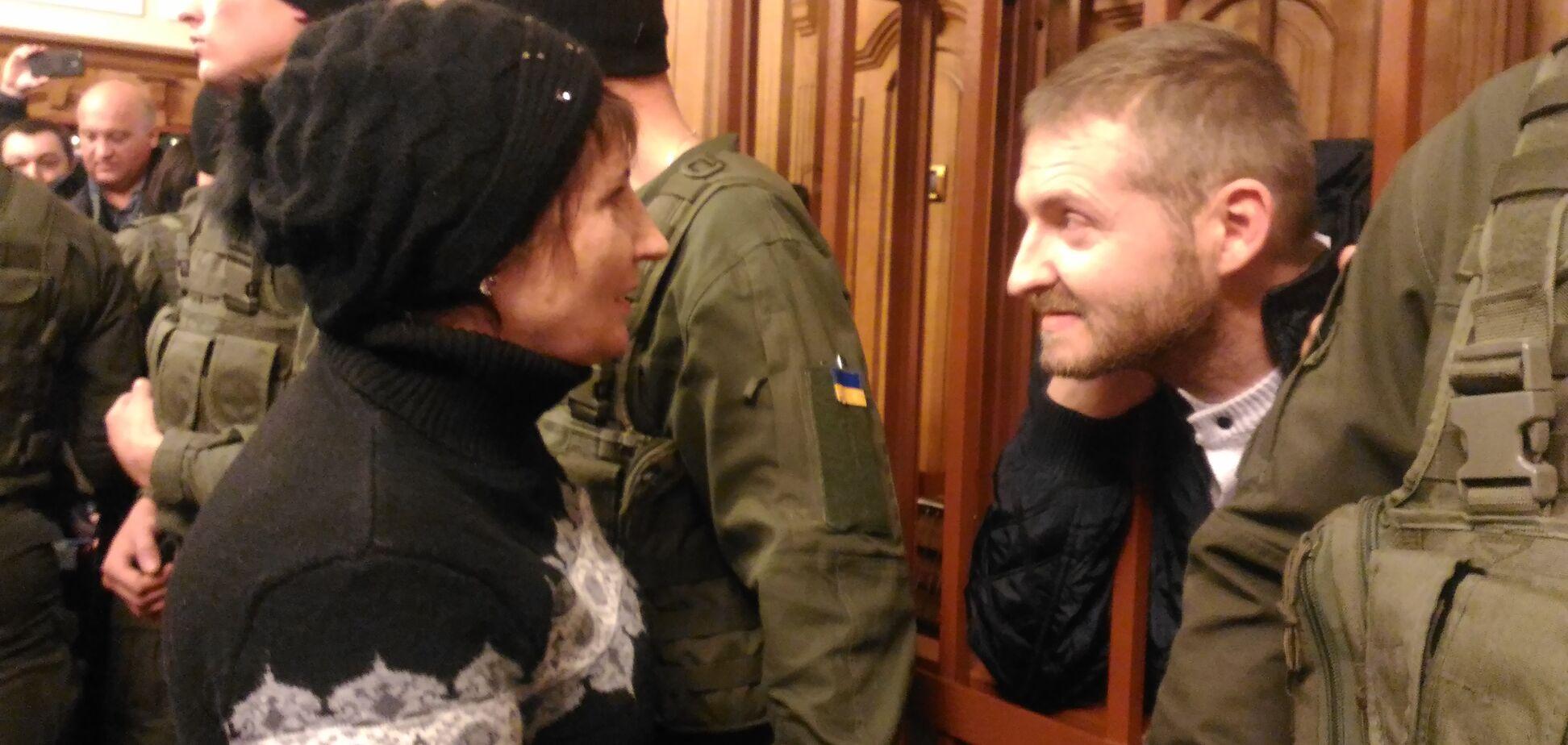 Дело Колмогорова: адвокат пограничника объяснила ситуацию с освобождением