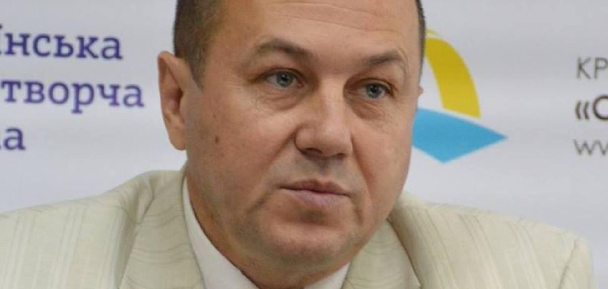 'В логове русского мира': последние записи в соцсетях убитого депутата от БПП