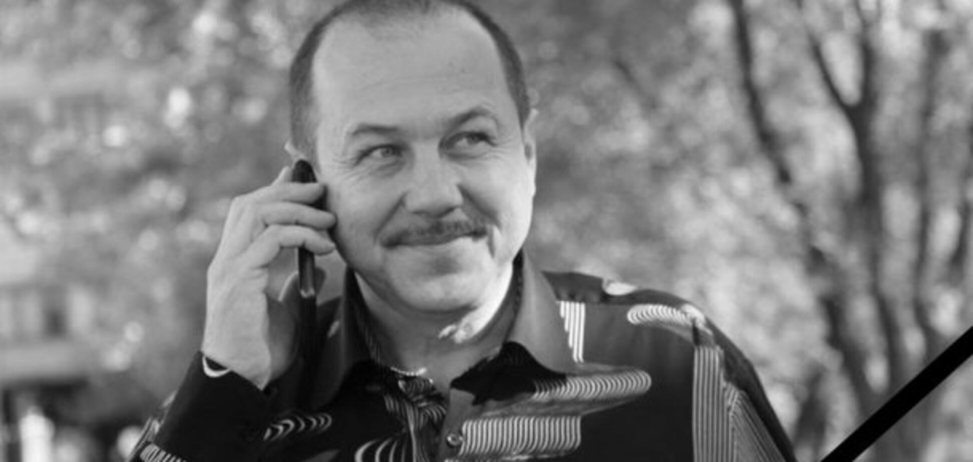 Похищение, плен и политические войны: что известно об убитом депутате Самарском