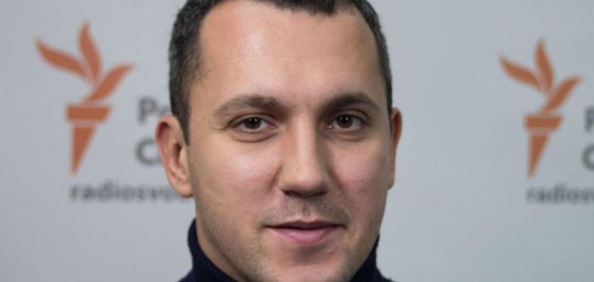 В РПЛ назвали возможную причину покушения на Мосийчука