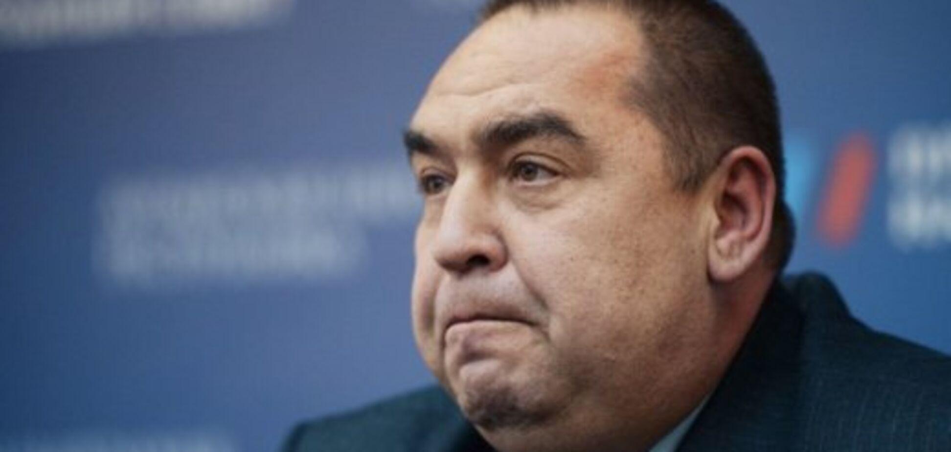Кадрові чистки в 'ЛНР':  Росія відійшла в сторону