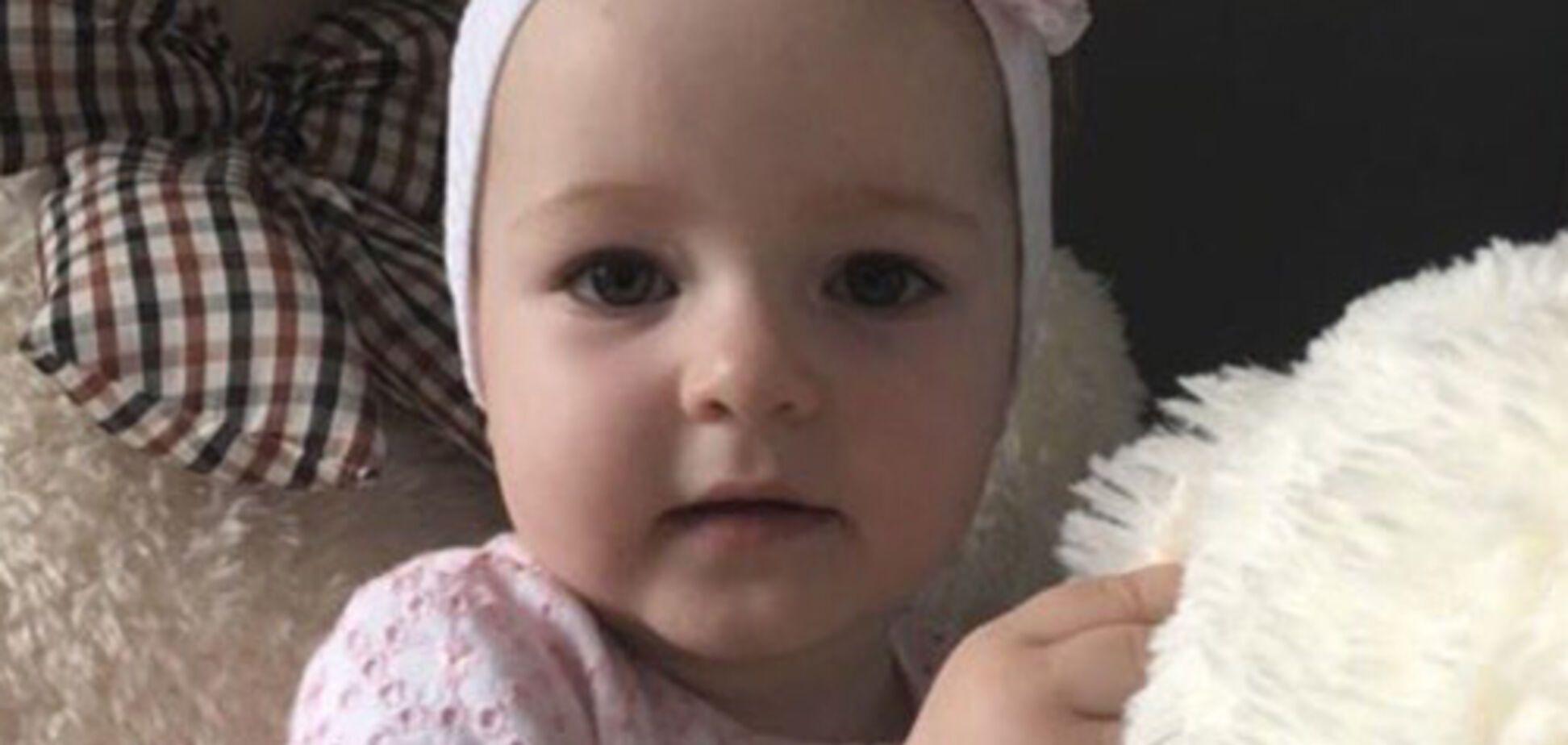Новое похищение в Киеве: полиция разыскивает двухлетнего ребенка