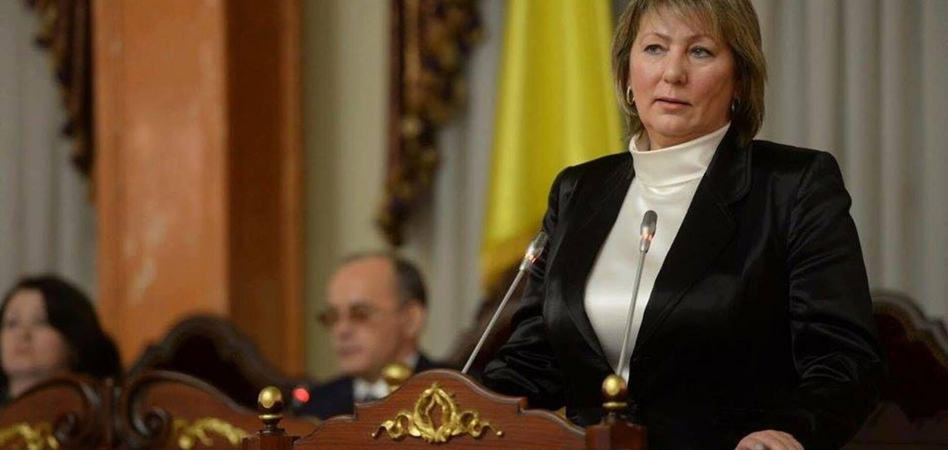 Училась в США и Германии: что известно о новой главе Верховного суда Украины