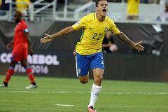 Звезда сборной Бразилии согласовал громкий трансфер в 'Барселону' - СМИ