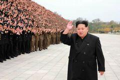 'Достиг цели': в Германии 'расшифровали' послание Ким Чен Ына миру