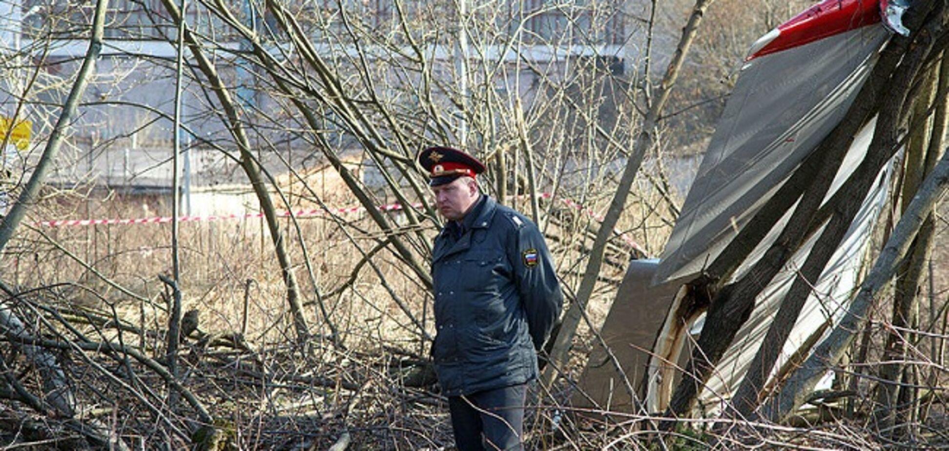 'Це не випадковість': в Польщі виступили з гучною заявою про Смоленську катастрофу