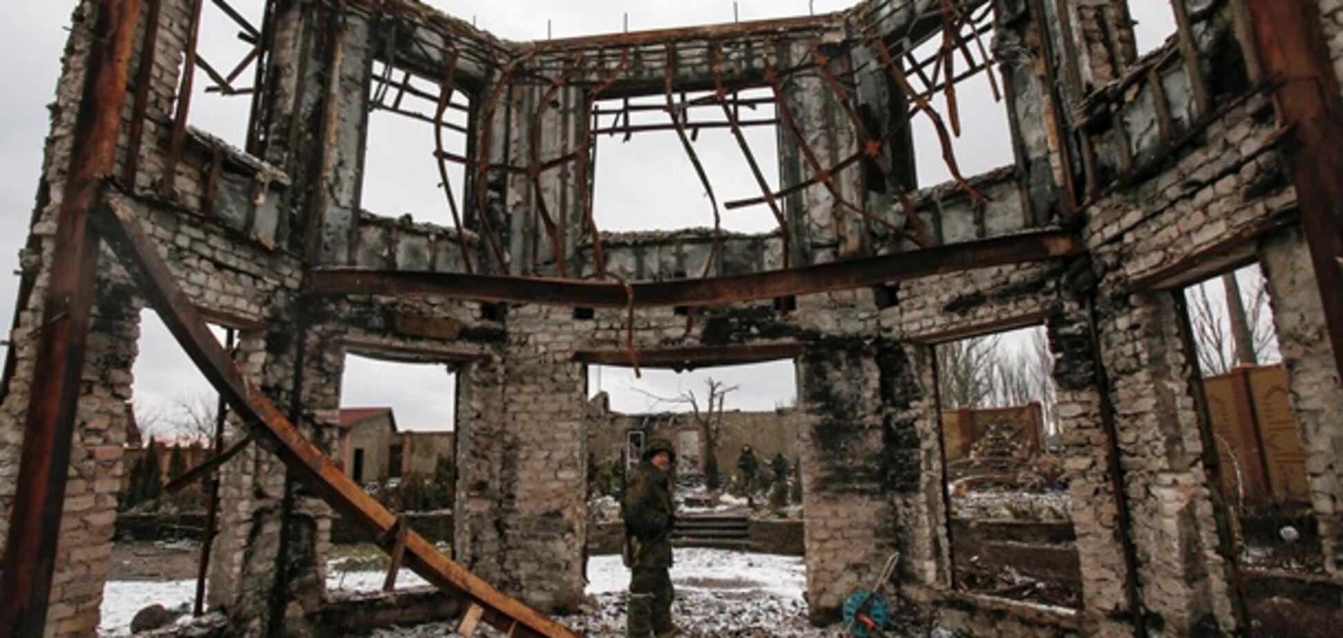 'Когда они сдохнут?' Сеть взбесила подлость террористов 'ДНР'