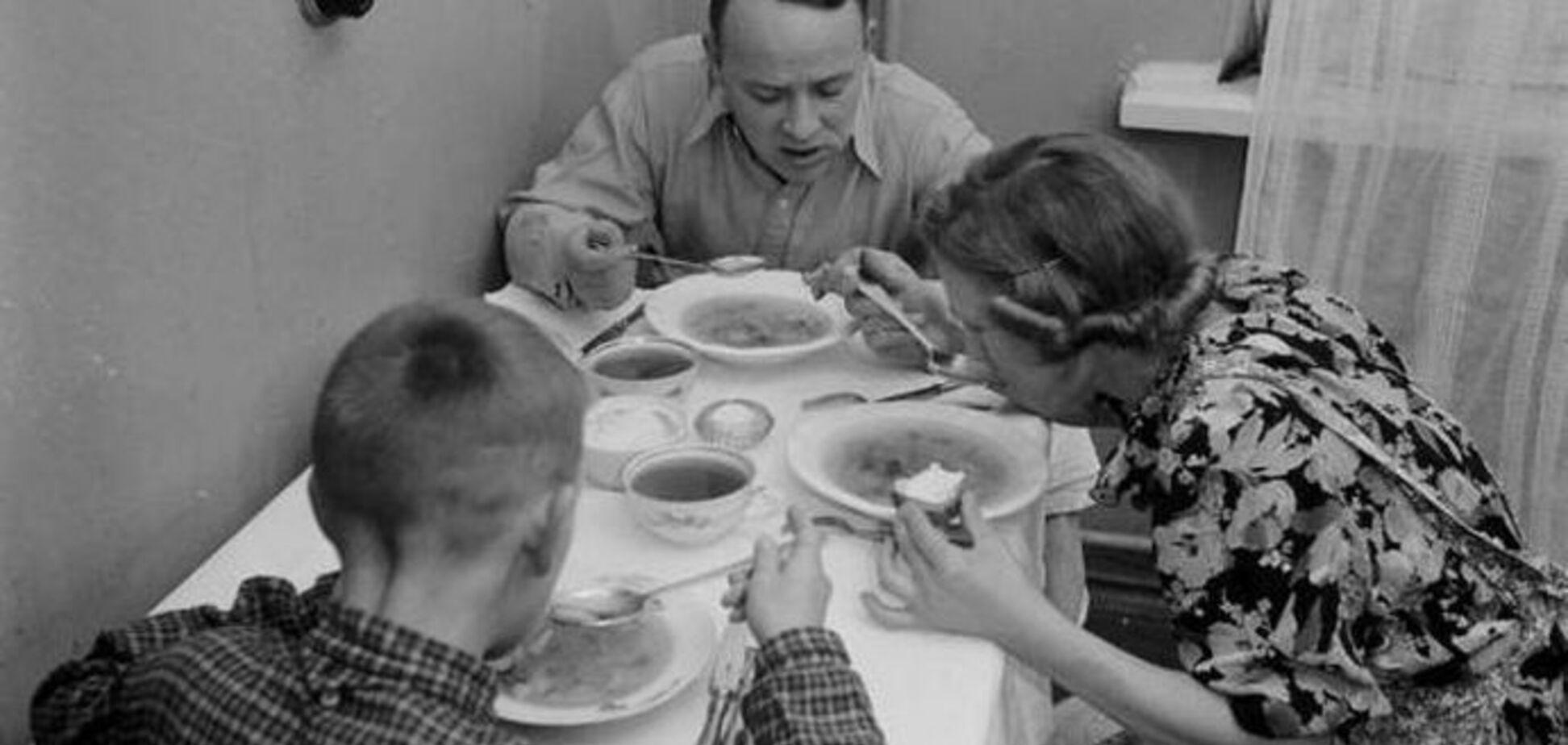 Идеальный муж: вор он, а не повар