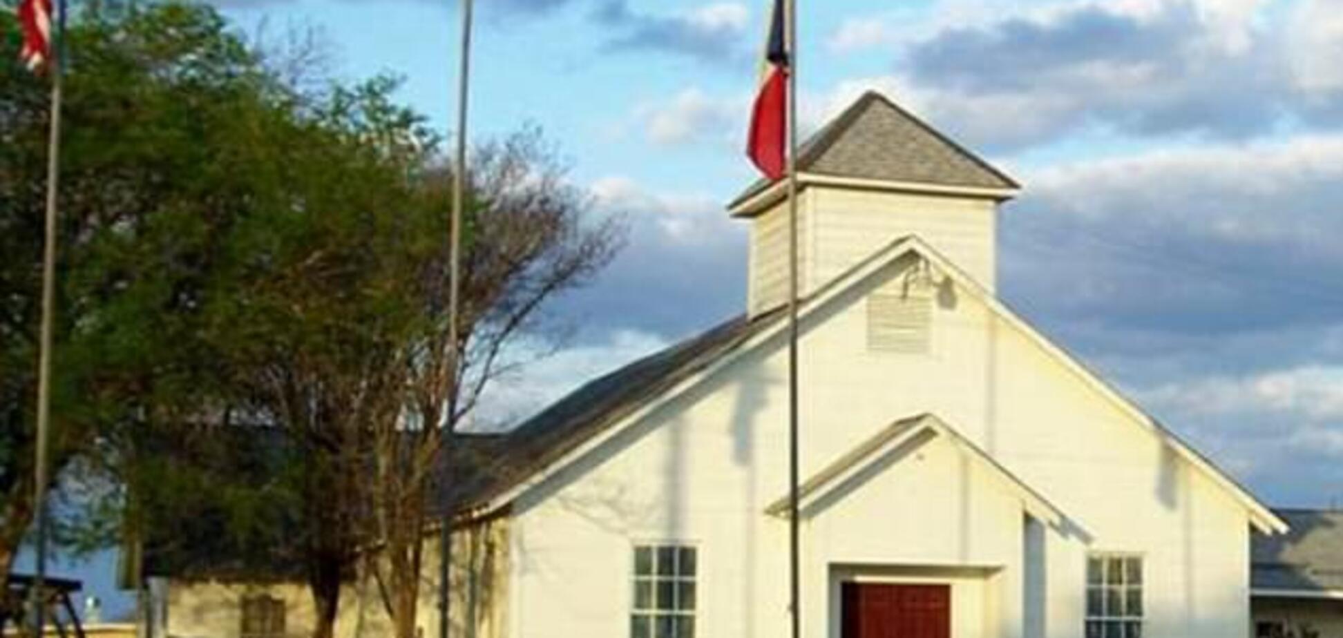 В США расстреляли прихожан в церкви: все подробности, фото и видео