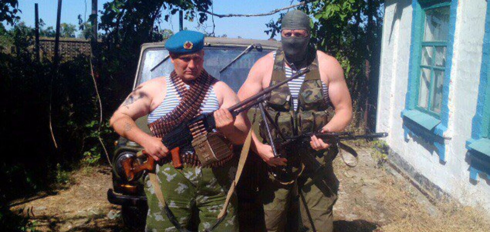 Новый 'груз 200': в сети показали очередного ликвидированного наемника Путина