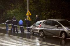 Убийство украинца в Гданьске
