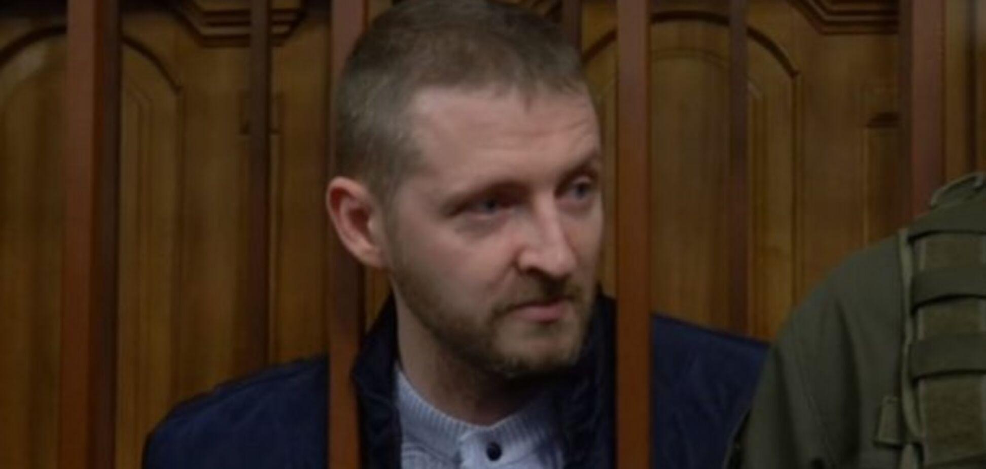 Сергій Калмагоров