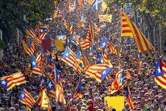 Сепаратизм в Іспанії