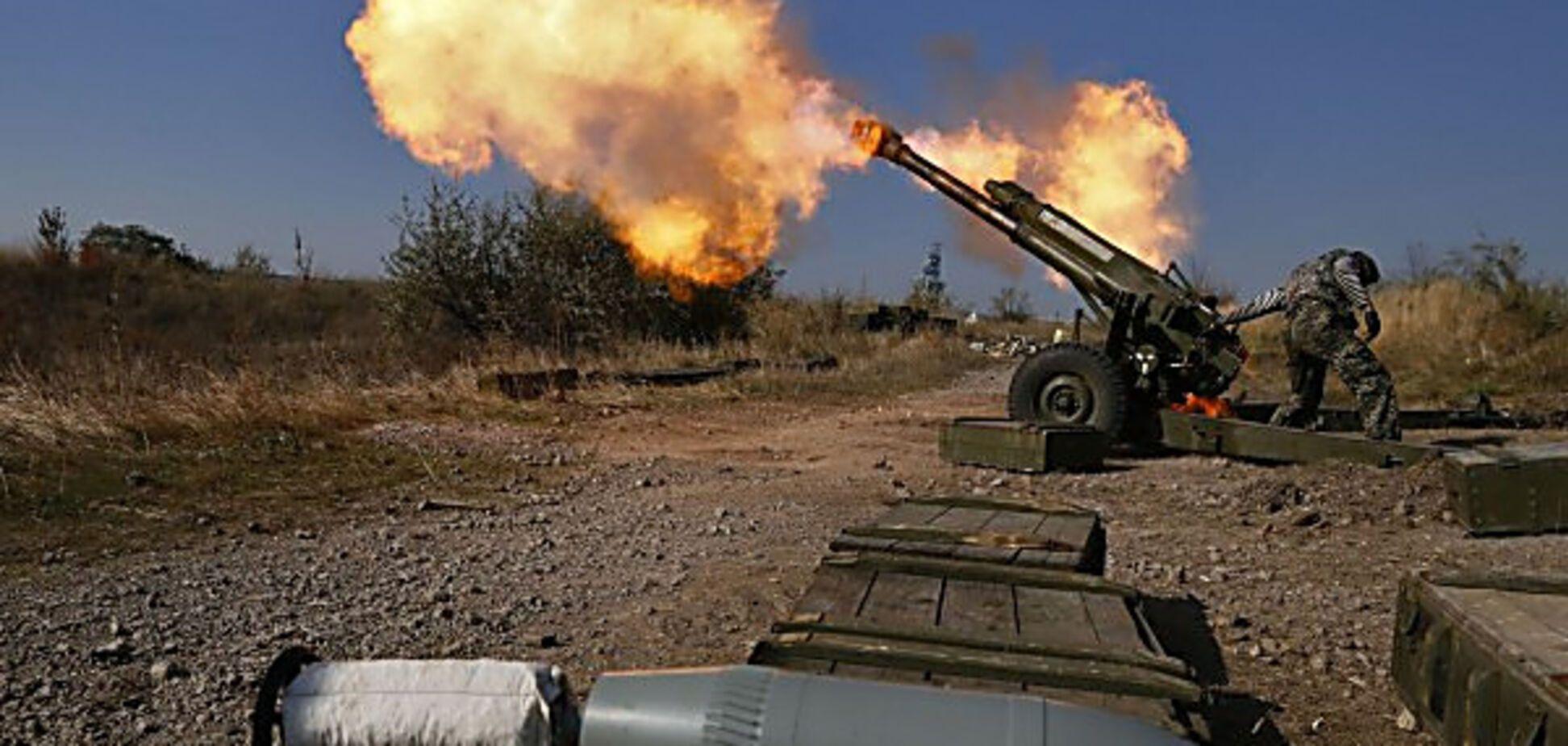 Разогрев Донбасса: генерал назвал две причины