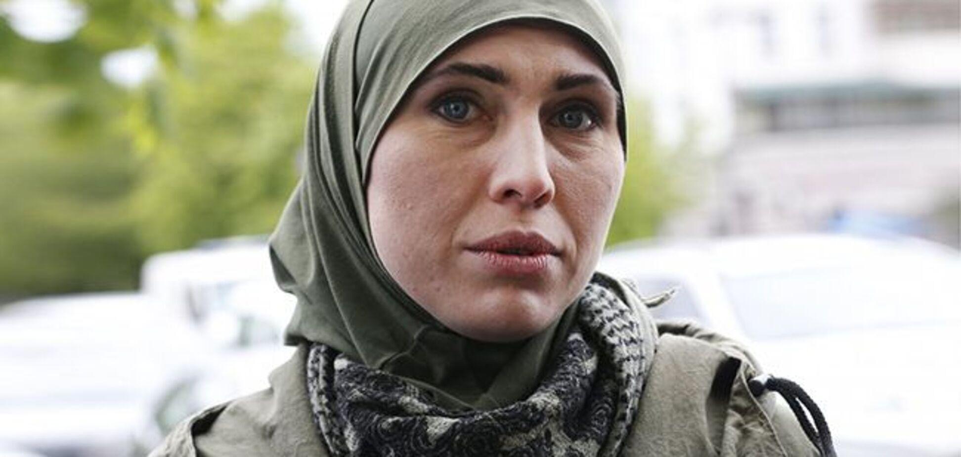 'В самых опасных местах': стало известно об участии Окуевой в чеченской войне