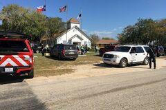 Кривавий теракт у Техасі: названа причина стрілянини в церкві