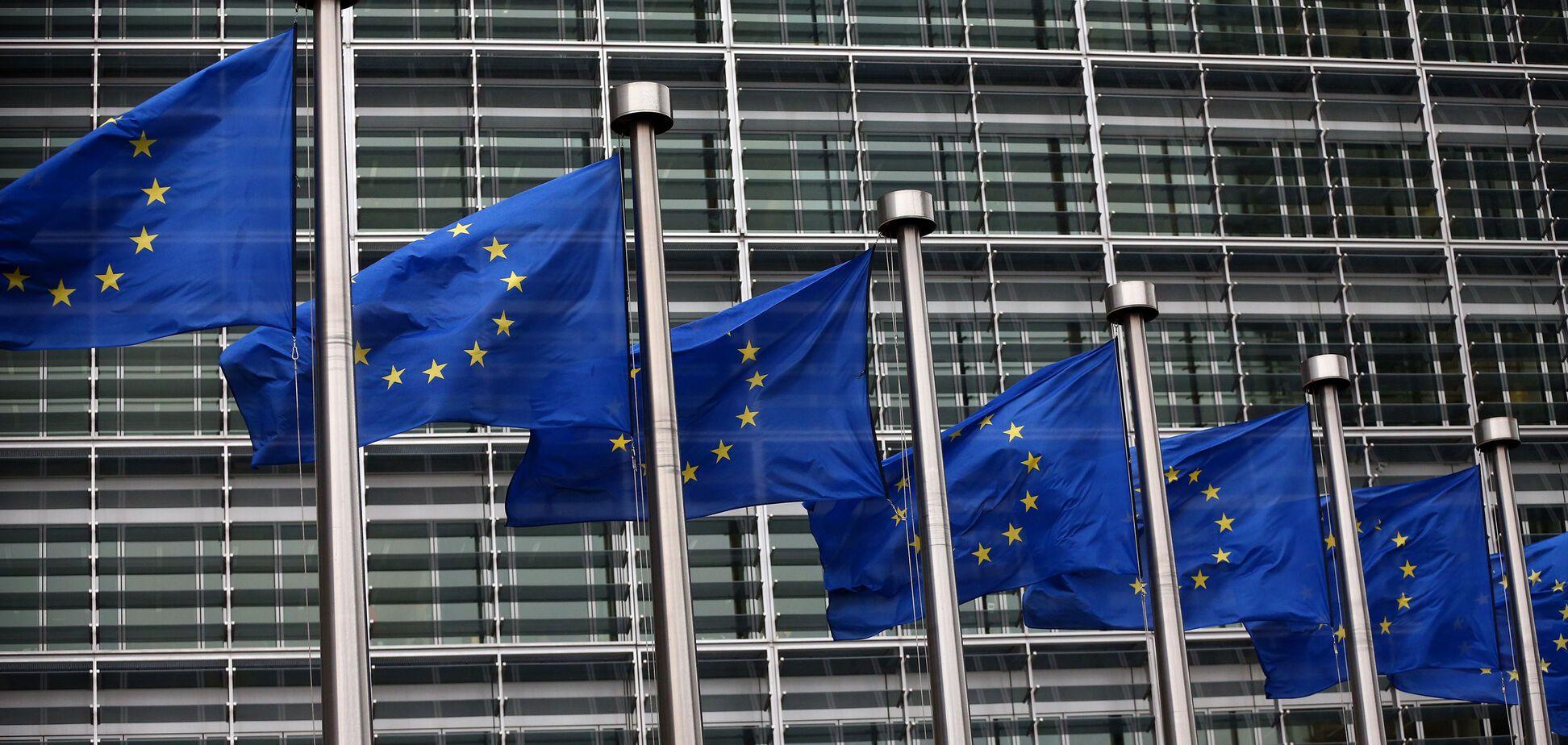 """'Это стало землетрясением': в ЕС потребовали немедленно заняться """"Райскими бумагами"""""""