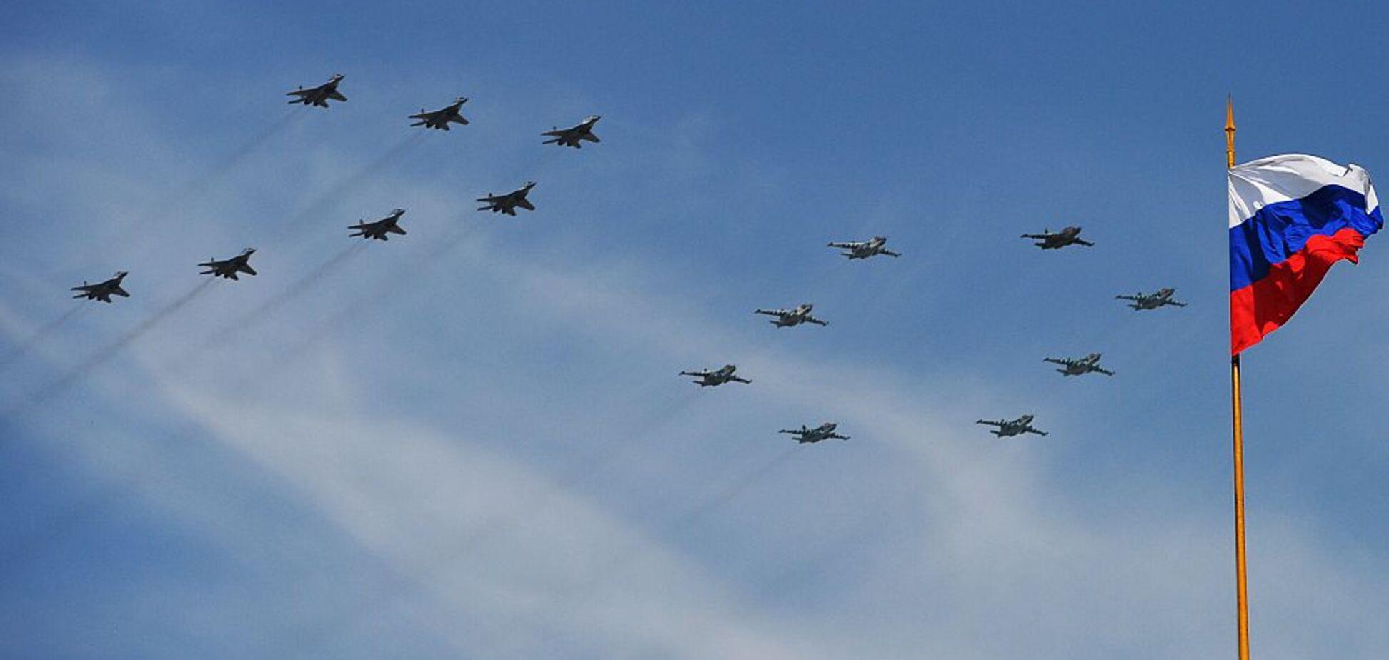 'Тяжкое военное преступление': Россия пошла на грубые меры против Украины