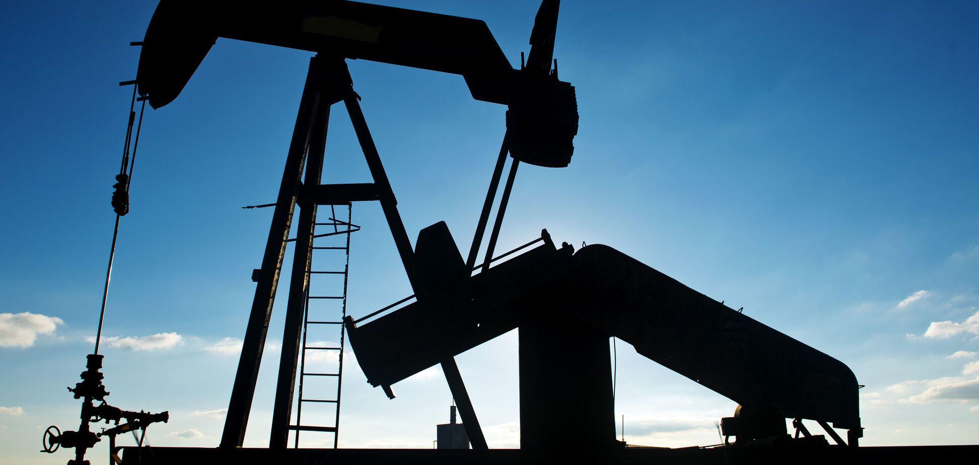 Ціна на нафту: названа критична для Росії умова