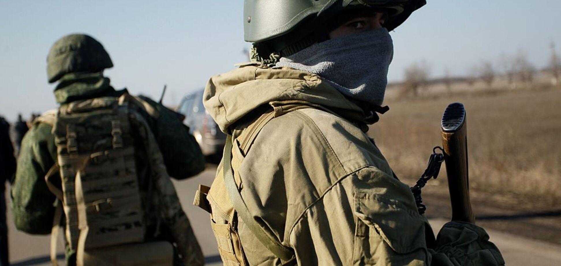 Обвинили 'украинскую ДРГ': террористы 'ДНР' понесли масштабные потери