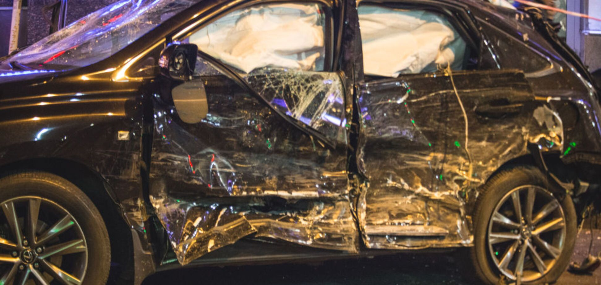 'Она догадывается': пострадавшей в ДТП в Харькове не сообщили о гибели родных