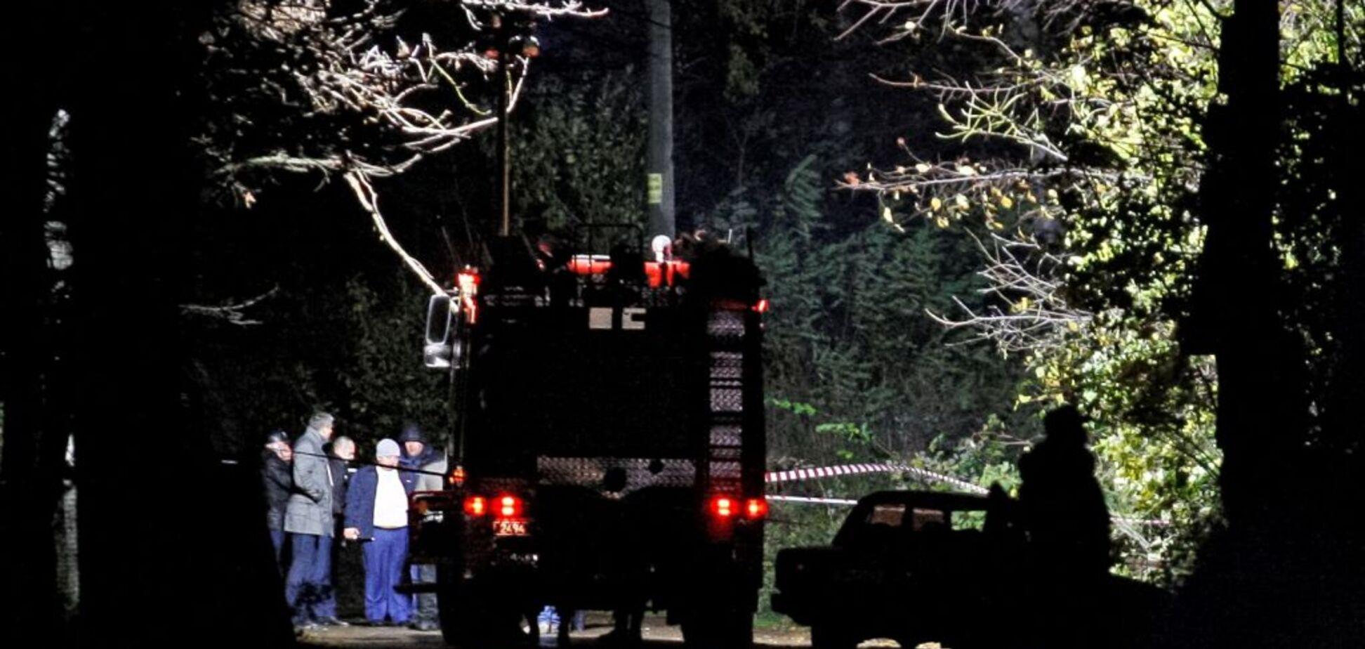 'Террористы не закончили дело': стало известно, почему Окуеву похоронили непублично
