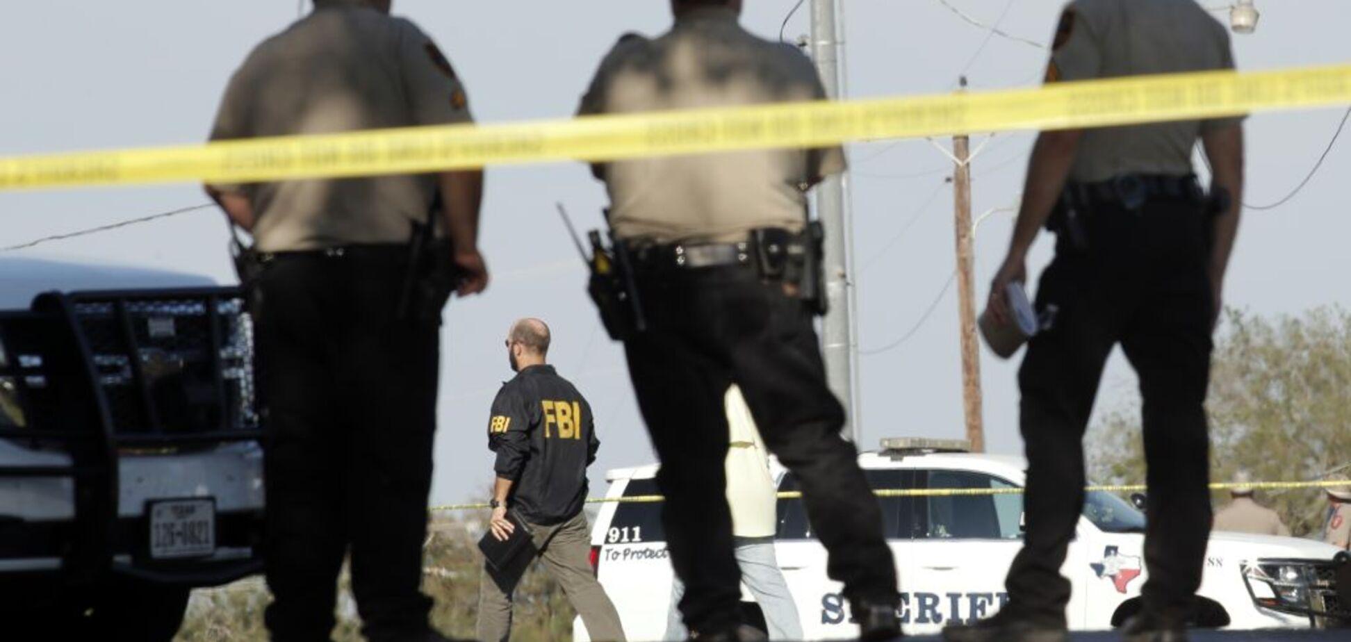 'Жахливий акт зла': Трамп відреагував на стрілянину в Техасі
