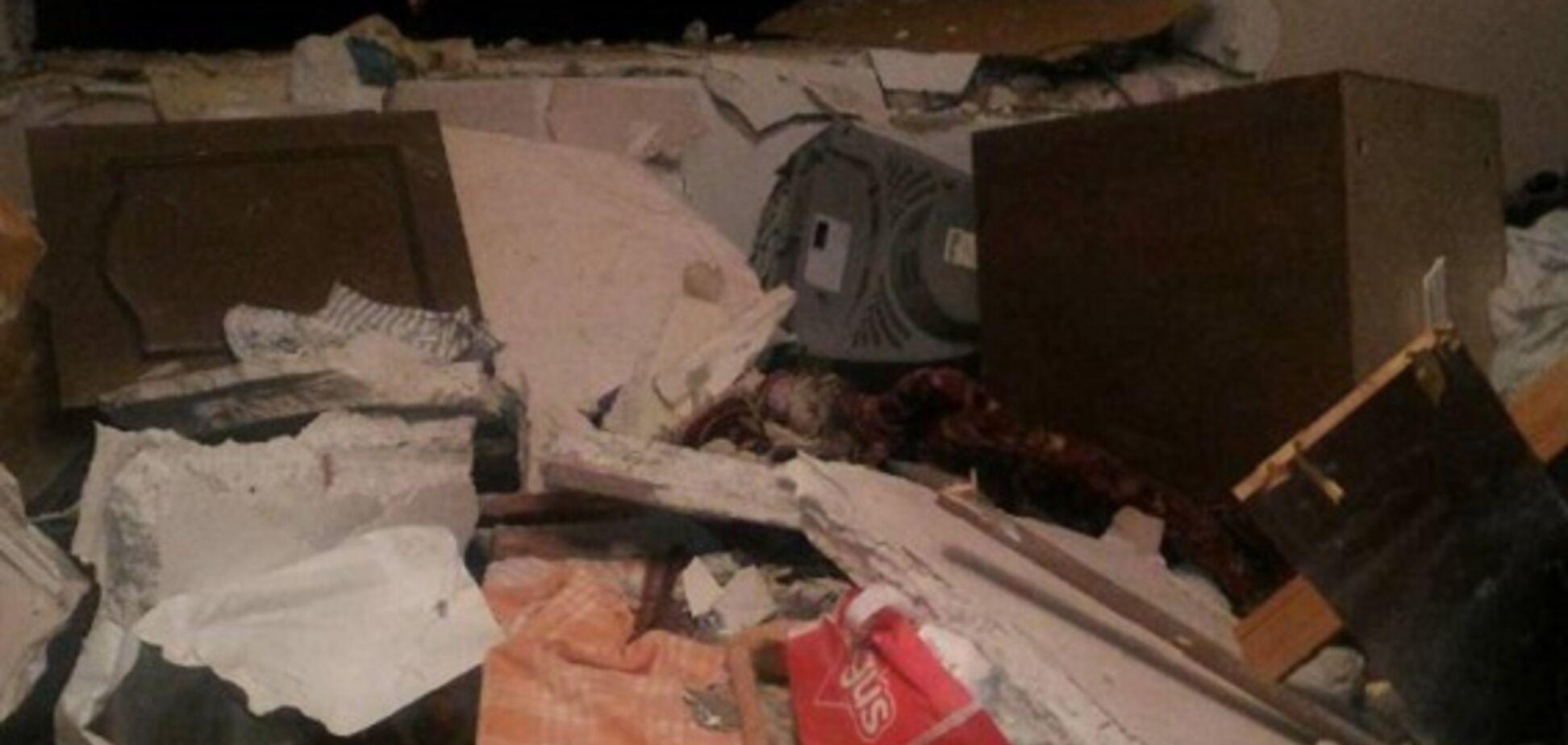 Умерла несколько дней назад: всплыли шокирующие детали мощного взрыва в Киеве