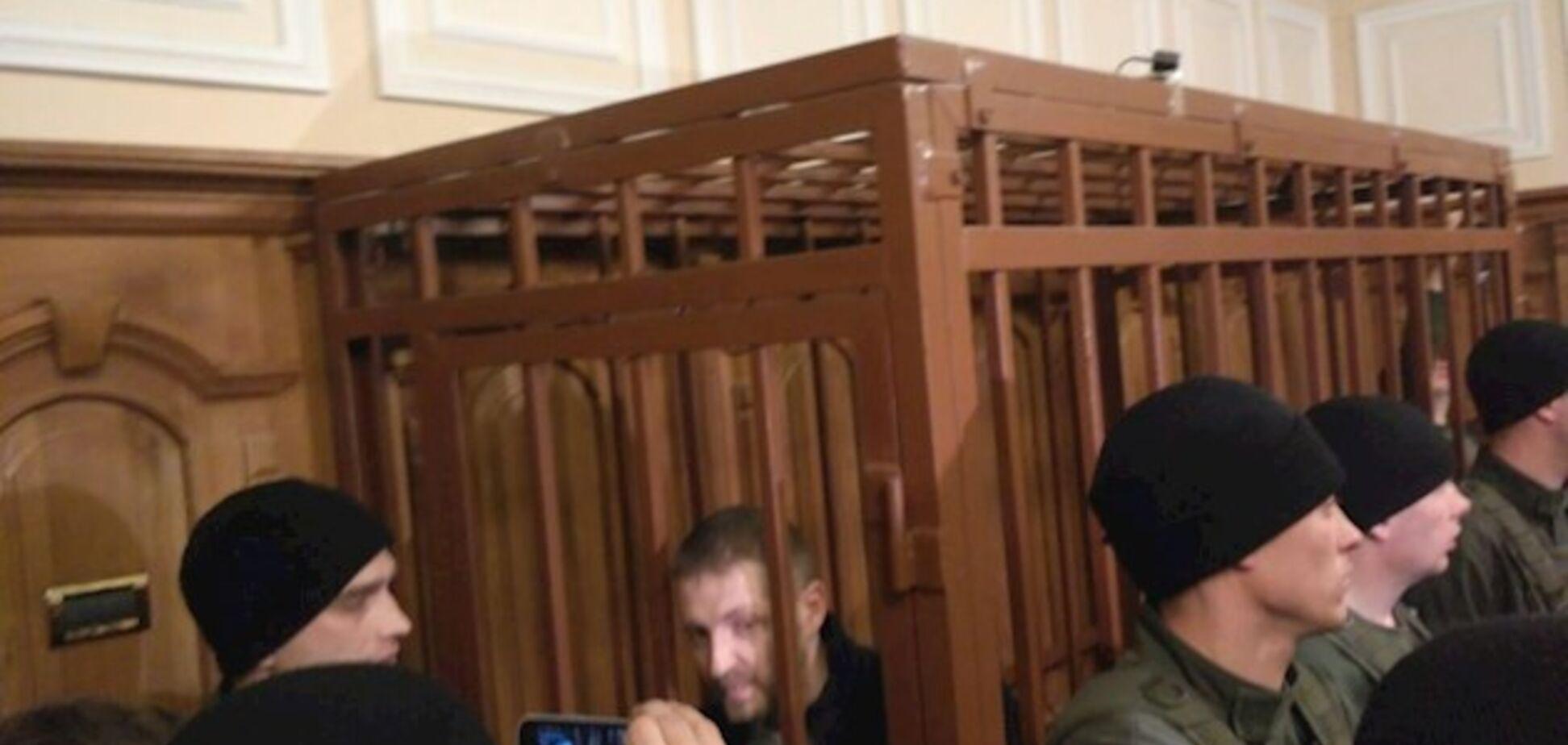 'Грош цена таким военным': мать расстрелянной Колмогоровым выступила в суде