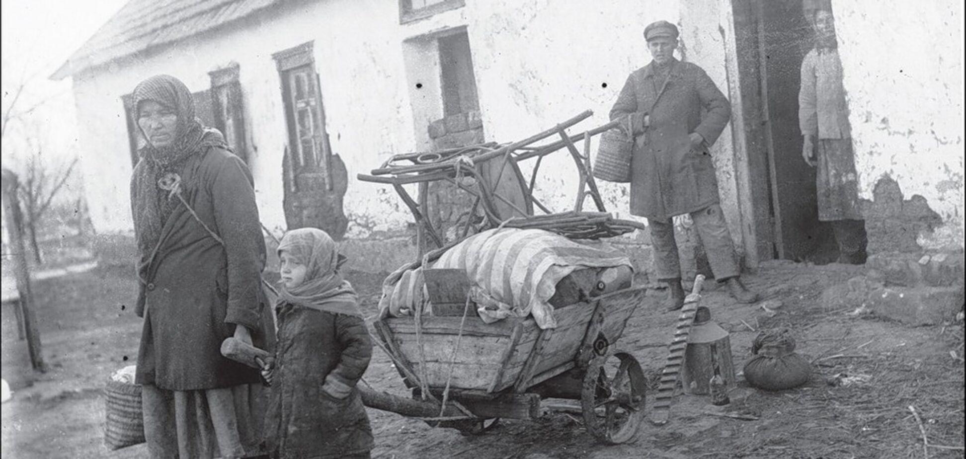 Моя история к 100-летней годовщине октябрьской революции