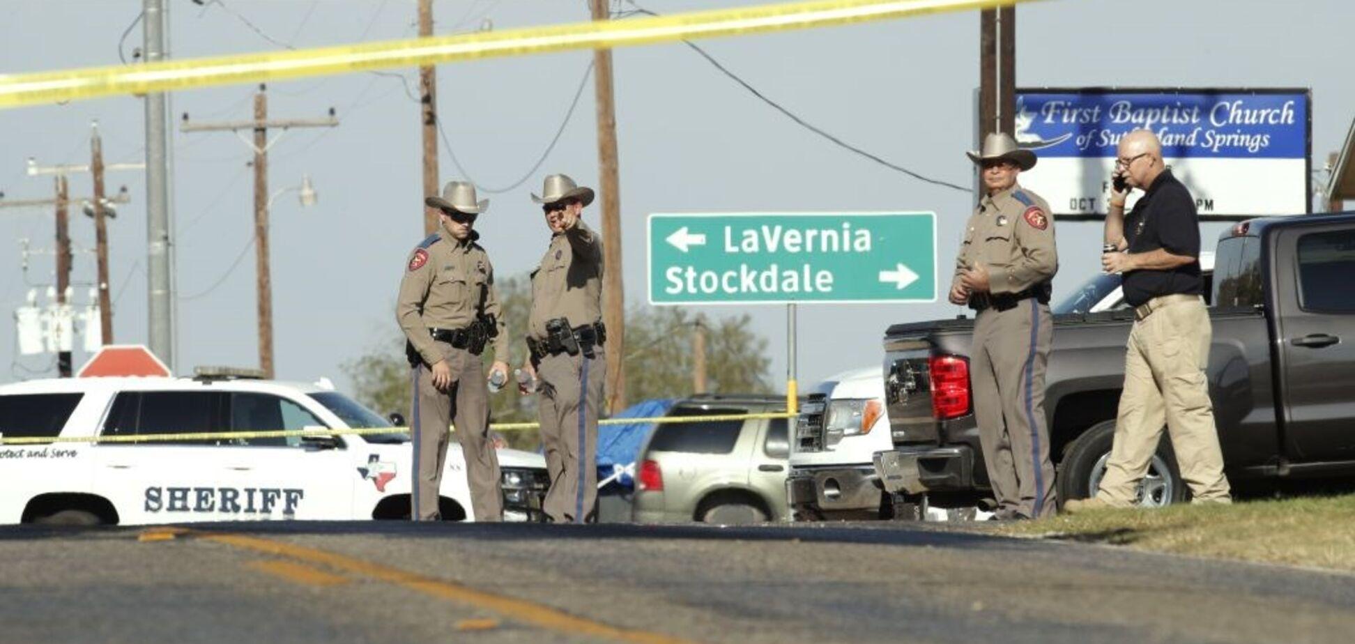 Бойня в Техасе: известный журналист сделал неожиданный вывод из трагедии