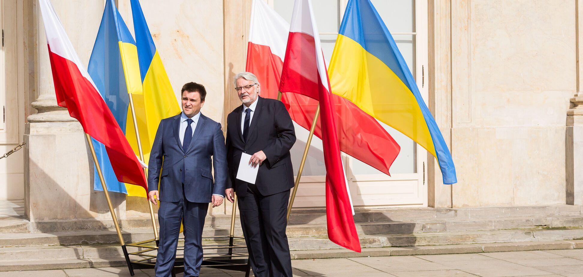 Новый скандал Украины с Польшей: дипломат назвал главную причину