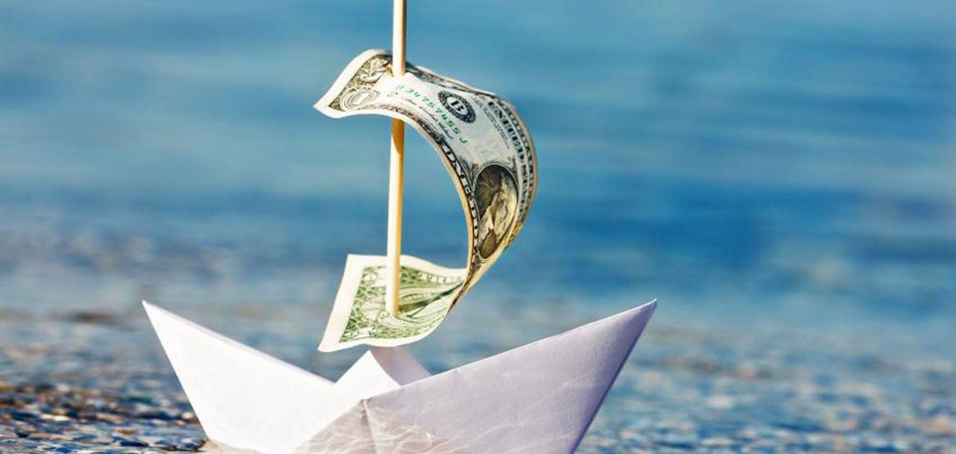 'Фейкові інвестиції': в МВФ підрахували, скільки в світі заховано грошей від податків