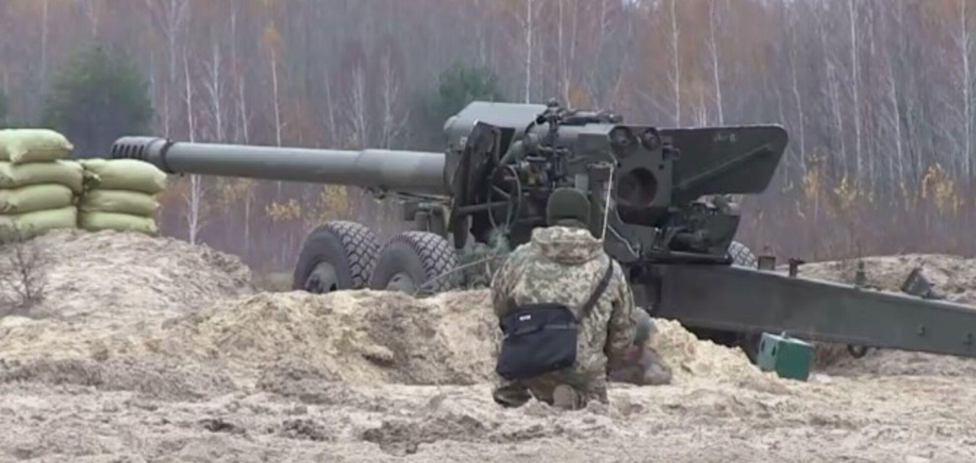 Made in Ukraine: ВСУ испытали новые 'дефицитные' боеприпасы