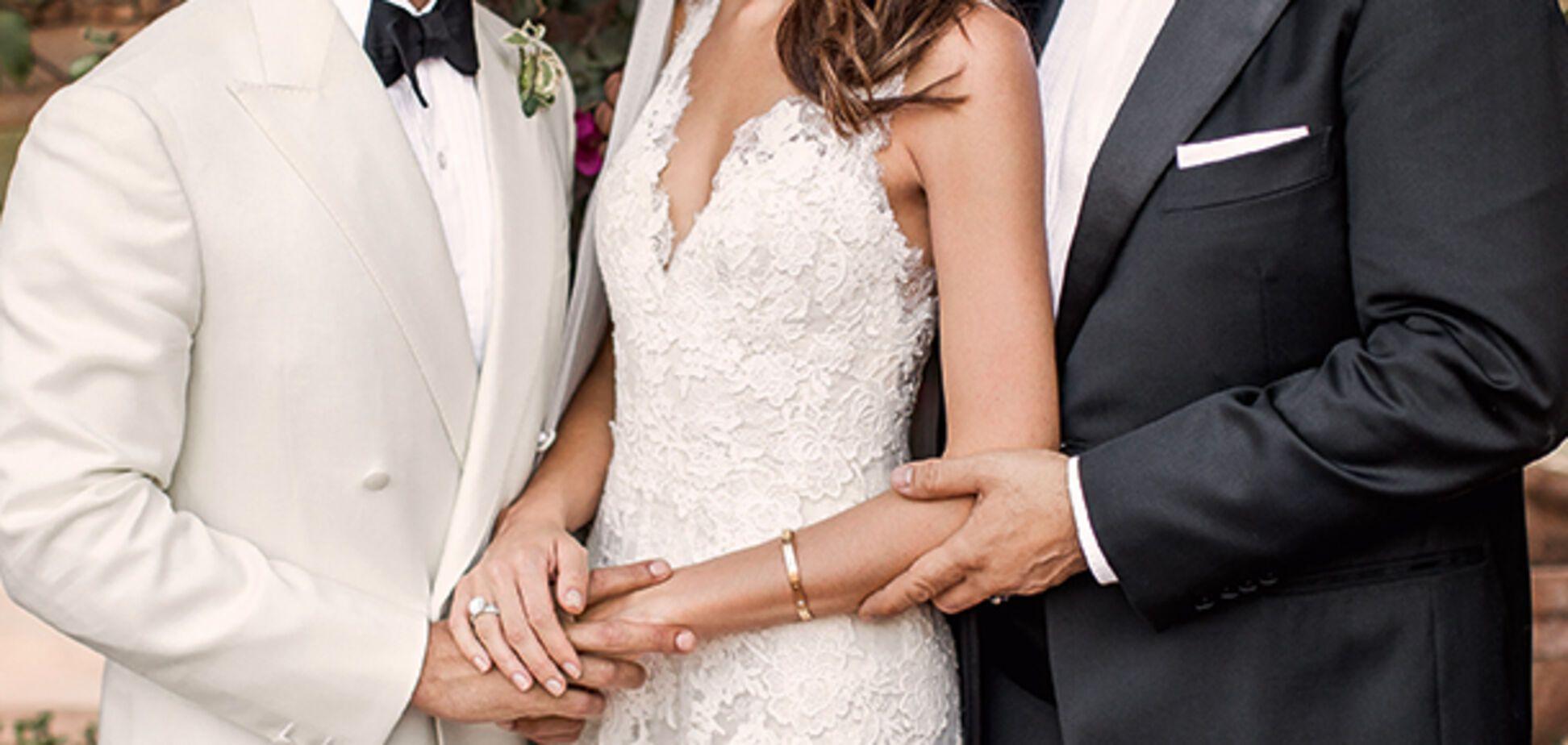 Весілля дочки Валерія Меладзе