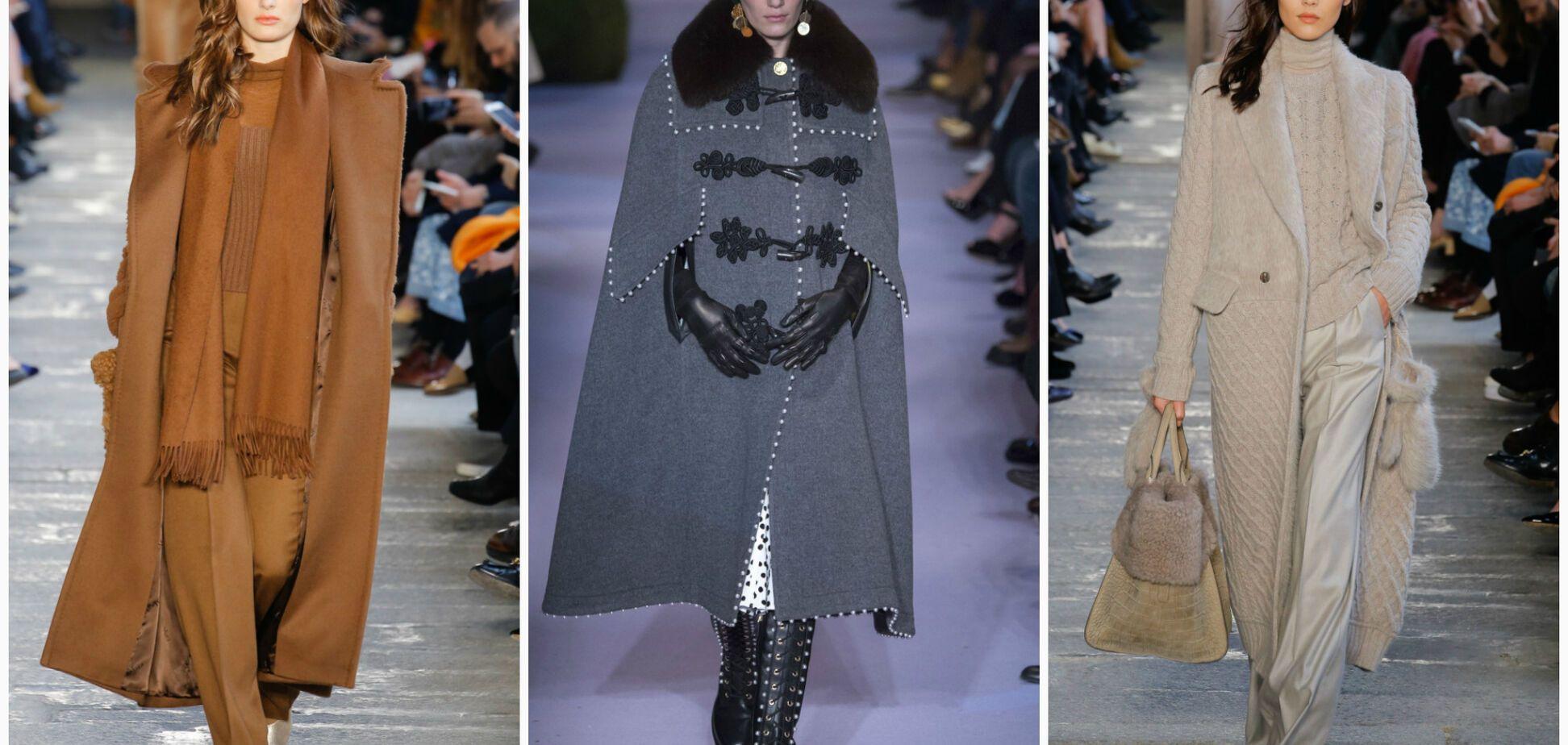 Самые модные аксессуары зимнего сезона