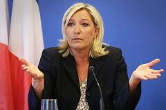 Постраждала через Twitter: у Франції застосували жорсткі заходи до 'подружки Путіна'