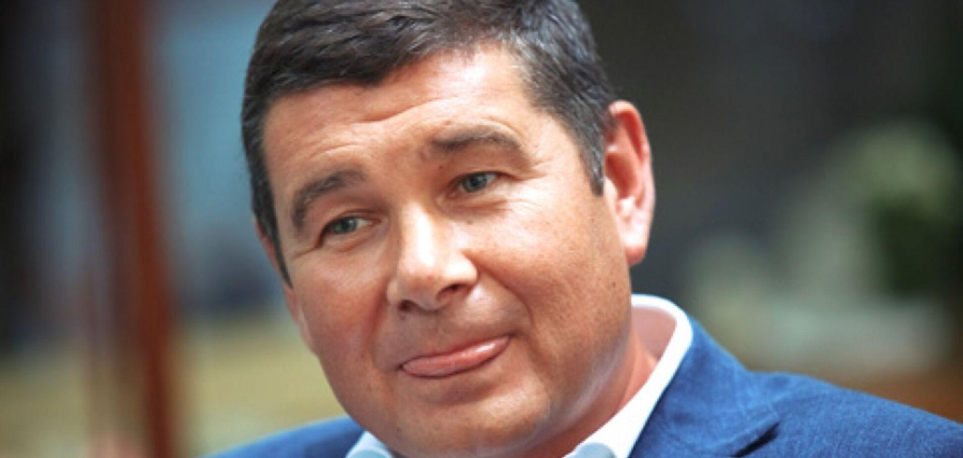 Дело Онищенко: Генпрокуратура прояснила судьбу 'пропавших' миллионов олигарха
