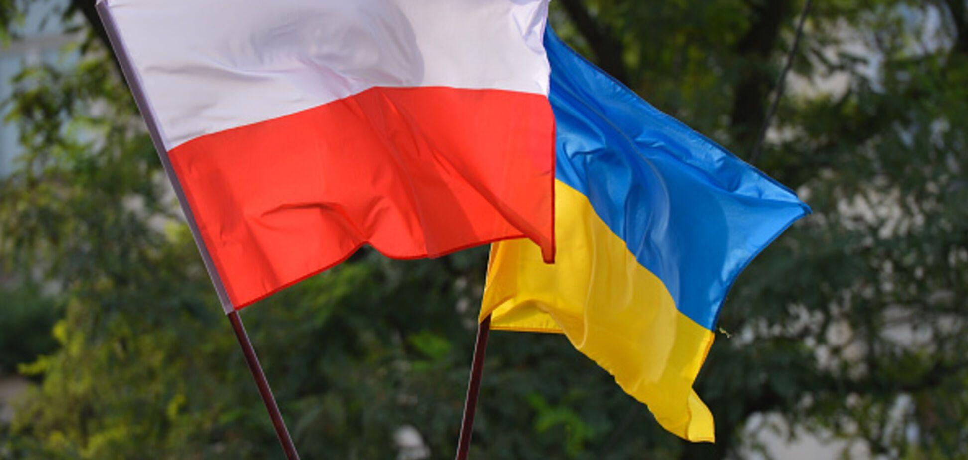 В Украине ответили президенту Польши на выдвинутое Порошенко требование