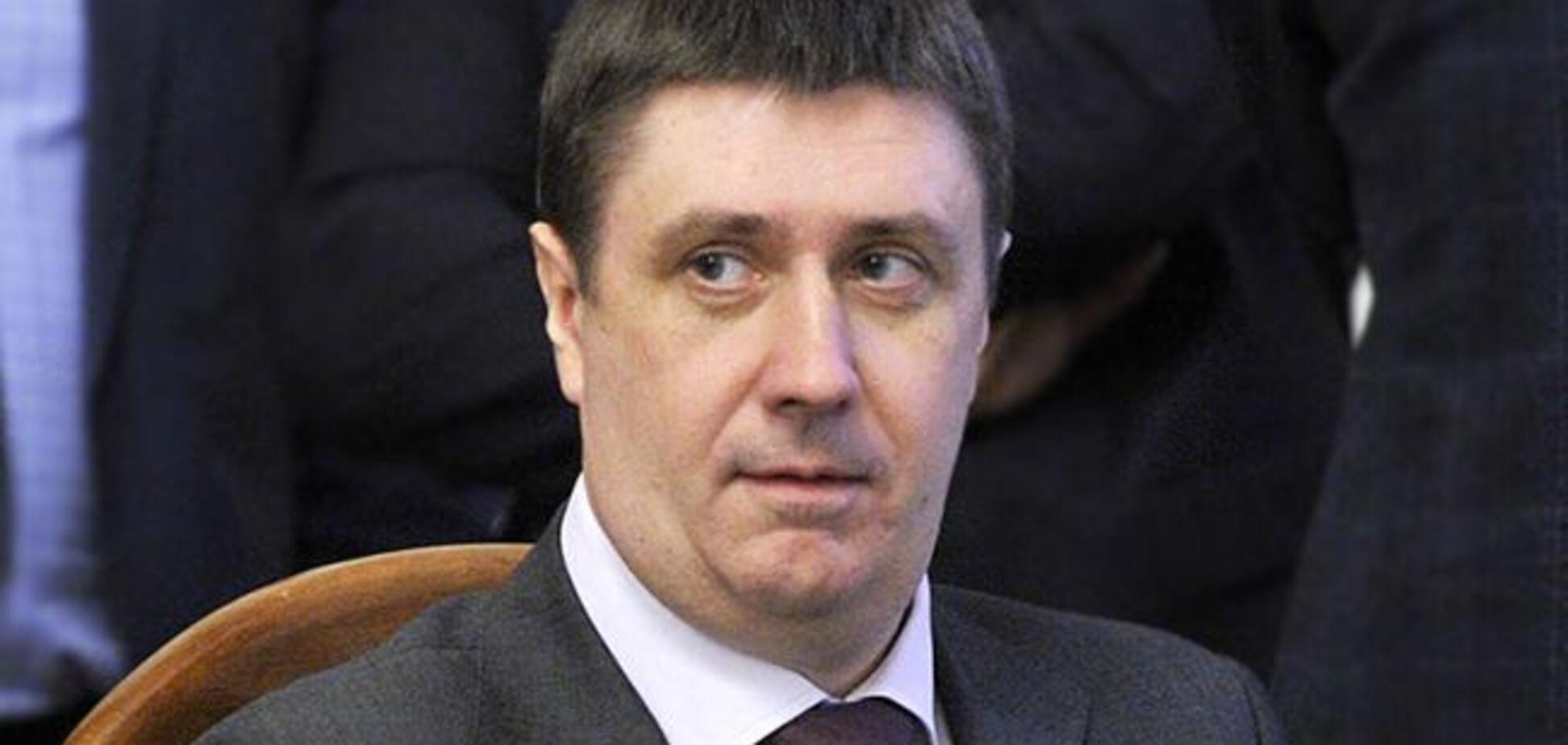 Кириленко возмутили планы Коржа выступить в Киеве