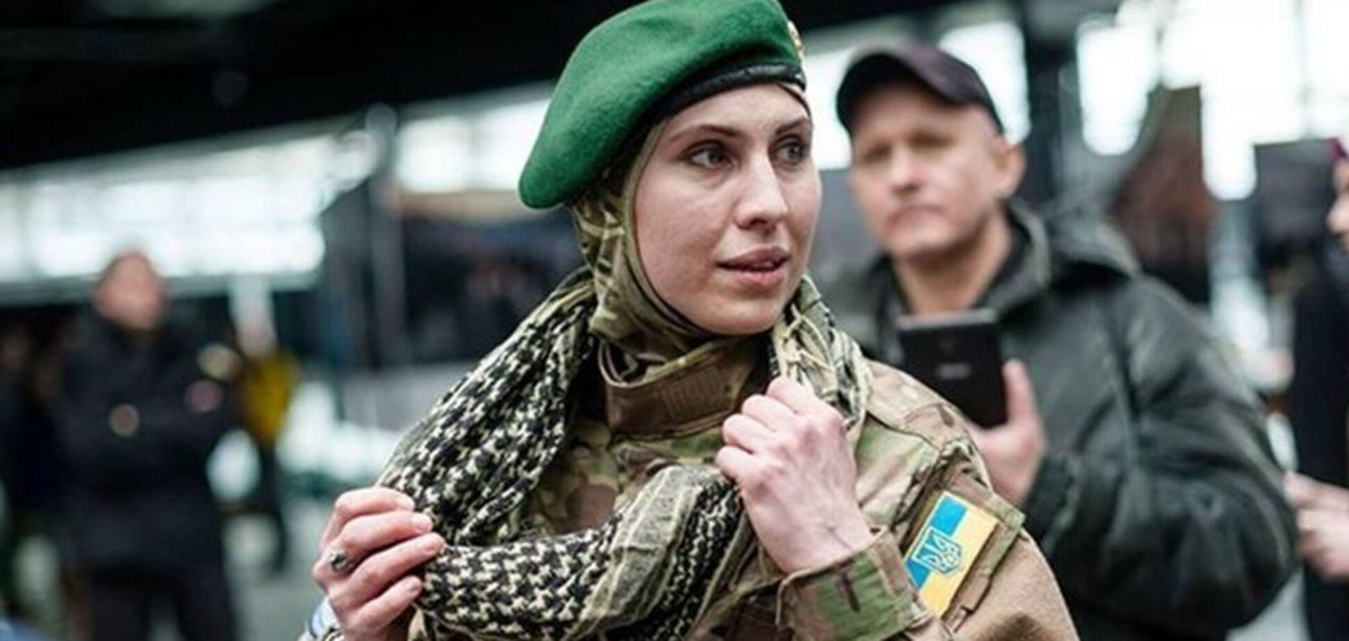 Фронт переместился вглубь Украины. Теперь он везде