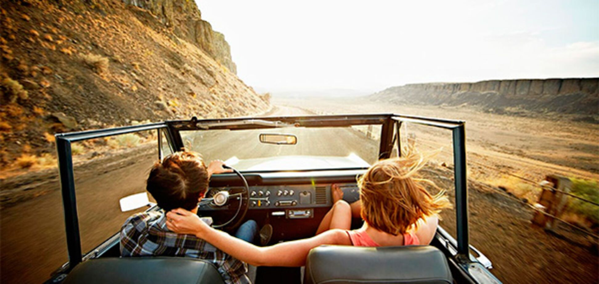 Несколько советов тем, кто собирается в Европу на автомобиле в первый раз