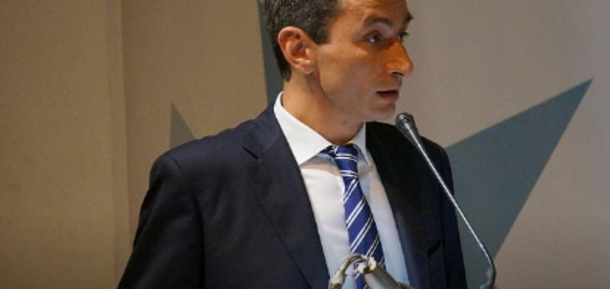 Тимофей Кураев
