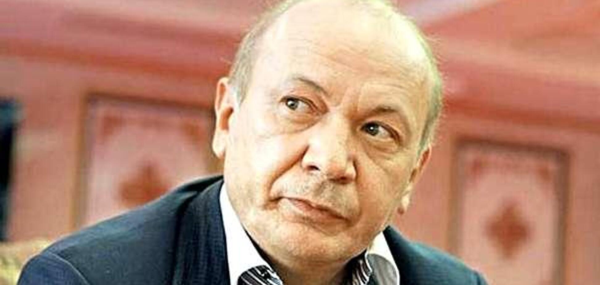 Европейский суд снял санкции с Иванющенко, но отказал Клименко
