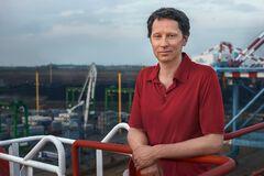 В Одессе учат, как без денег создавать социальный бизнес