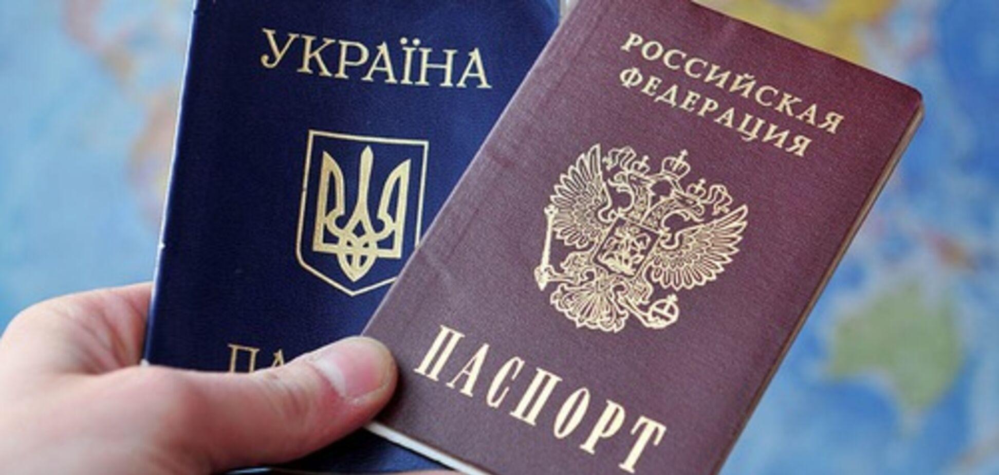 Крымчан массово лишают гражданства России: в Меджлисе раскрыли причину