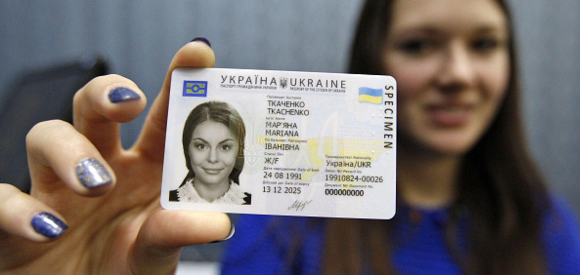 'Дякую автору геніальної ідеї': в 'ДНР' придумали, як позбавити сепаратистів українських паспортів