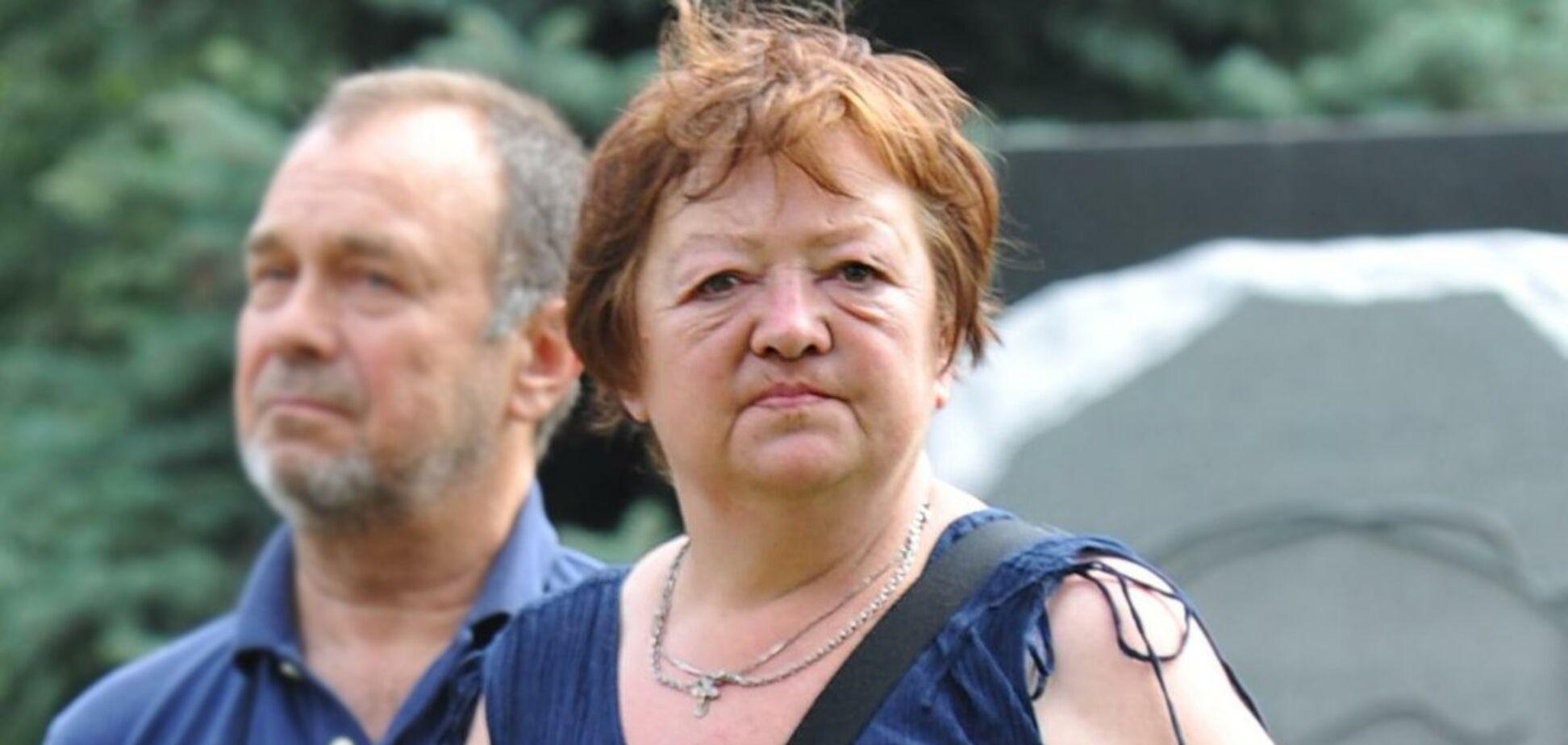 Смерть дочки Гурченко: розкрилися подробиці про невідомого брата Корольової