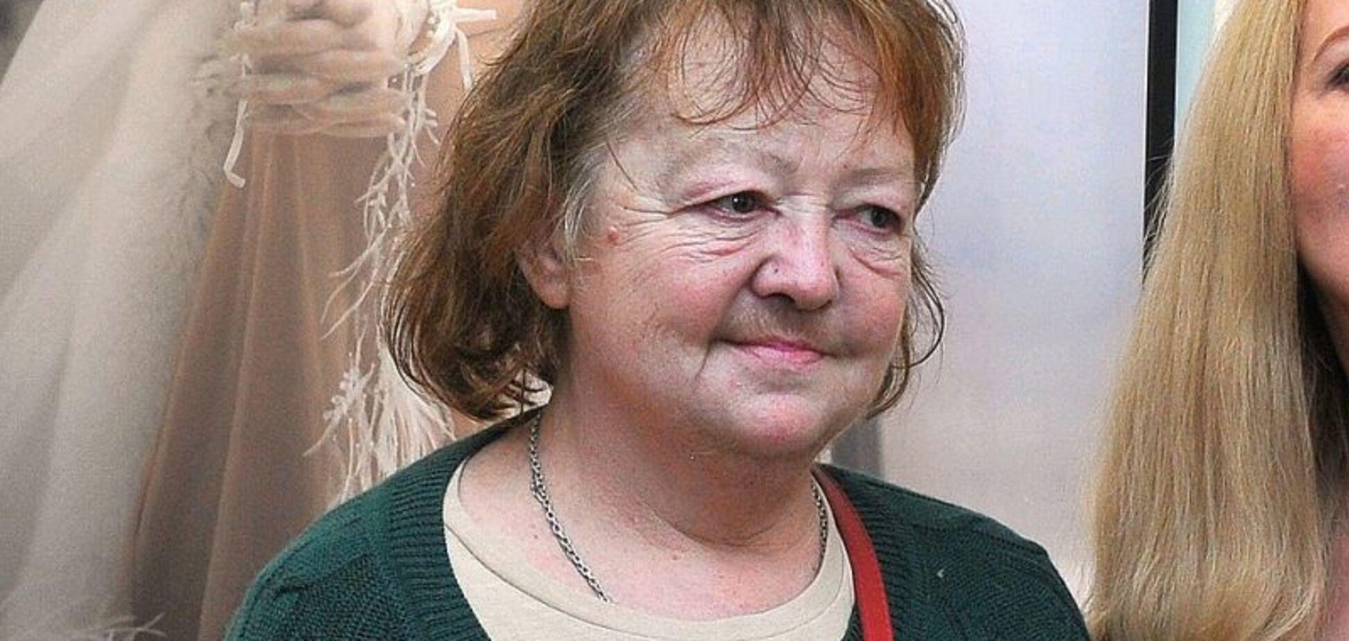 Марія Корольова