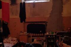 'Попал сюда - страдай': журналисты показали ужасные условия в Лукьяновском СИЗО
